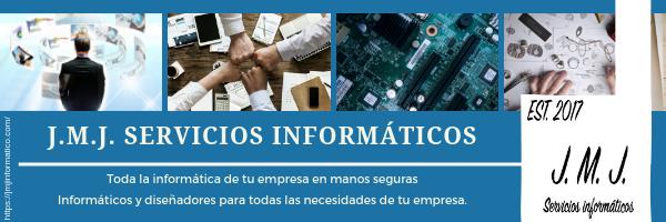 J.M.J. Servicios Informaticos